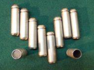 Фильтрующие гильзы и наконечники для ПТ  «Смог», ПЗ МГ, ПЗ БМ, БП «Атмосфера»