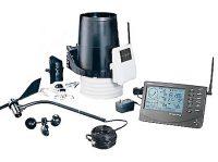 DAVIS Instruments Vantage Pro2 6152EU беспроводная метеостанция