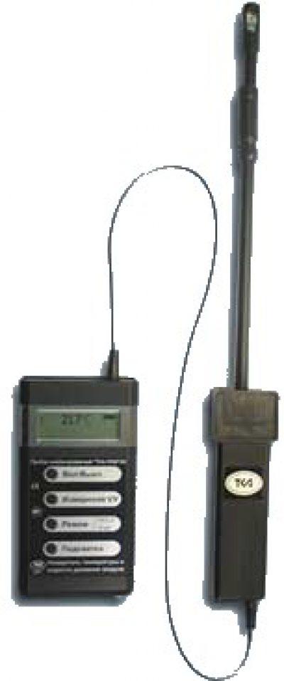 Термоанемометр ТКА-ПКМ 52