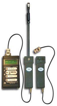 ТКА-ПКМ-65 - Люксметр + термогигрометр