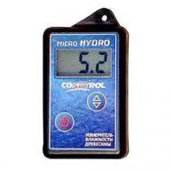 Влагомер древесины Micro Hydro CONDTROL