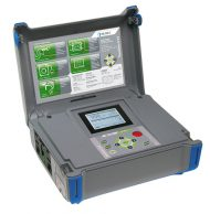 Metrel MI 3201 TeraOhm 5 kV Plus Многофункциональный измеритель параметров изоляции