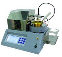 ТВО ЛАБ 11 аппарат для определения температуры вспышки в открытом тигле