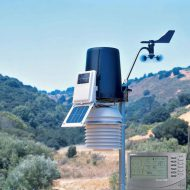 Метеостанция беспроводная DAVIS Instruments Vantage Pro2 6153EU