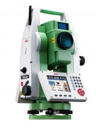 "Тахеометр Leica TS09plus R500 2"""
