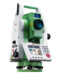 Тахеометр Leica TS09plus R1000 5″