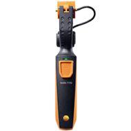 Testo 115i — Термометр для труб (зажим), управляемый со смартфона