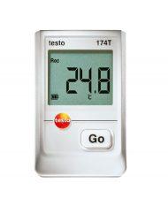 testo 174T — Мини-логгер данных температуры