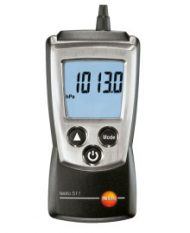 testo 511 — Манометр абсолютного давления серии «Pocket Line» (0560 0511)