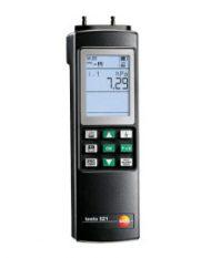 Дифференциальный манометр Testo 521-3