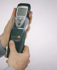 testo 922 - Дифференциальный 2-канальный термометр