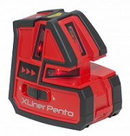 CONDTROL XLiner Pento — лазерный нивелир-уровень