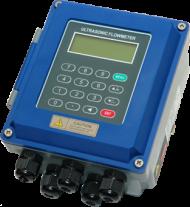 Расходомер StreamLux SLS-700F — ультразвуковой, стационарный