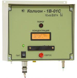 Стационарный фотоионизационный газоанализатор КОЛИОН-1В-03С