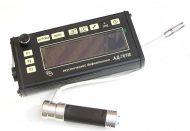 Низкочастотный акустический дефектоскоп АД-701М