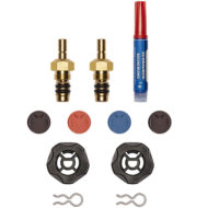 Цифровые коллекторы-комплект для замены клапанов (0554 5570)