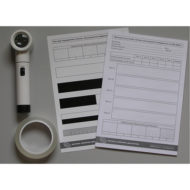 Набор для оценки запыленности поверхности ОЗ-201 «стандарт»